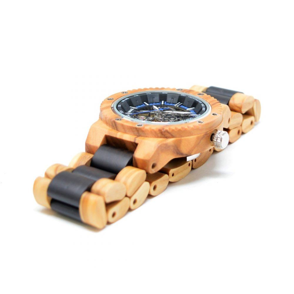 reloj automatico kaba